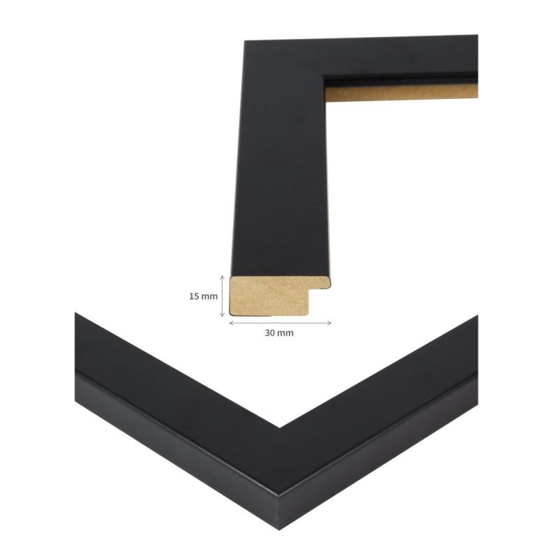 puzzlerahmen bilderrahmen f r puzzle. Black Bedroom Furniture Sets. Home Design Ideas