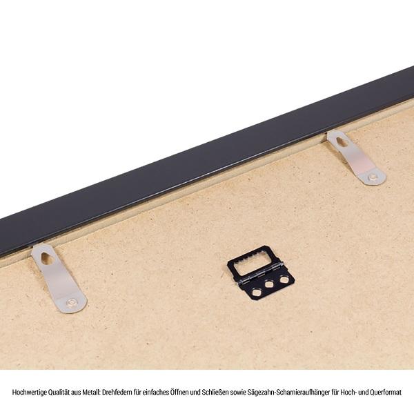 bilderrahmen gro e farbauswahl im din a4 a3 a0 format. Black Bedroom Furniture Sets. Home Design Ideas
