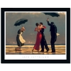 The Singing Butler, Jack Vettriano, ca. 40x50cm