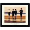 Jack Vettriano: The Billy Boys, ca. 40x50cm