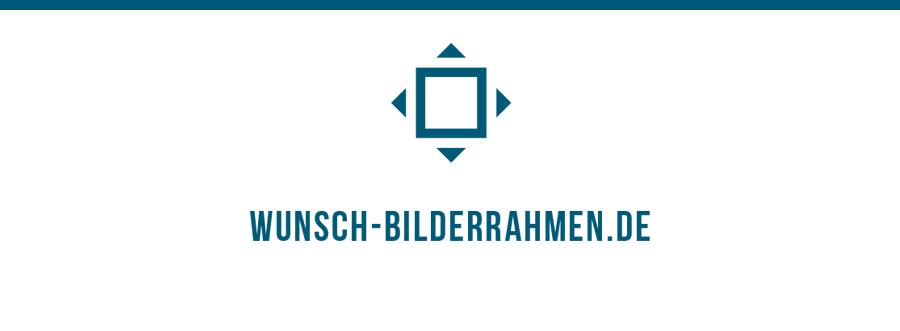 Wunsch-Bilderrahmen